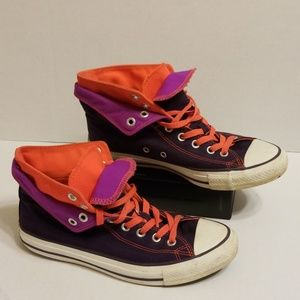 Converse All Star women's shoes size 10